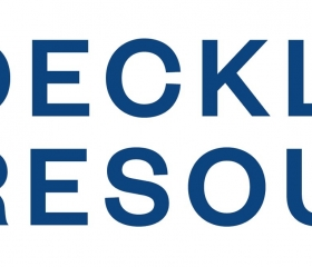 Decklar Resources Inc. Announces First Closing of Private Placement Financing