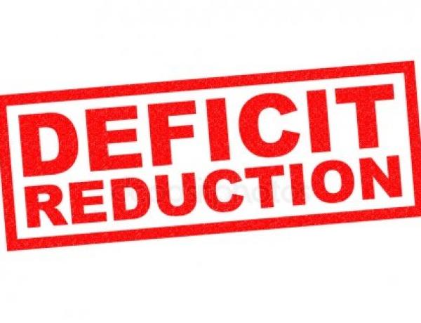 Feds Ran $2.1B Deficit April-November