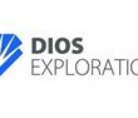 DIOS Defines Good EM-VLF Drill Targets SW & South of Attila, at Southern Contact of Volcanic Dome With Dacite Flows