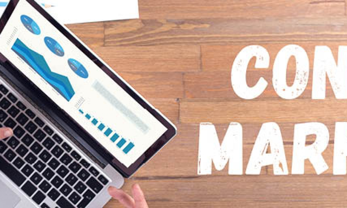 Maximize Your Results With Content Marketing on LinkedIn