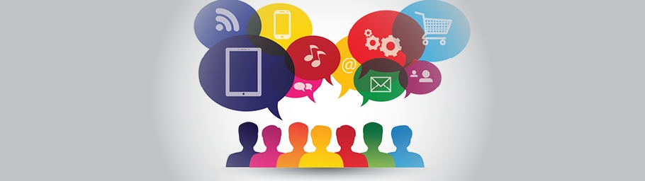 The Psychology behind Social Media Engagement