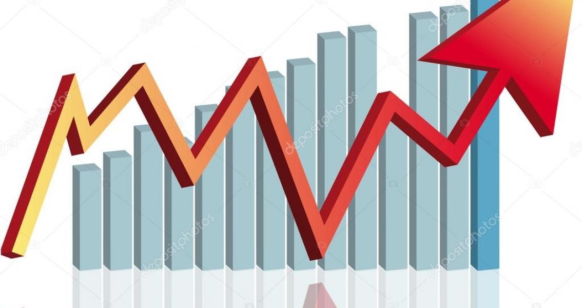 Economy Up 0.4% in February