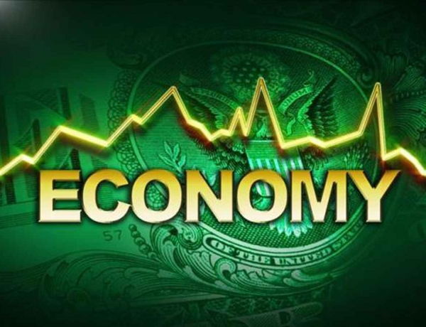 3.7% Economic Gain in Q1