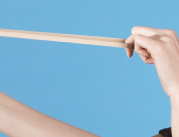 How to Stretch the Elastic Band