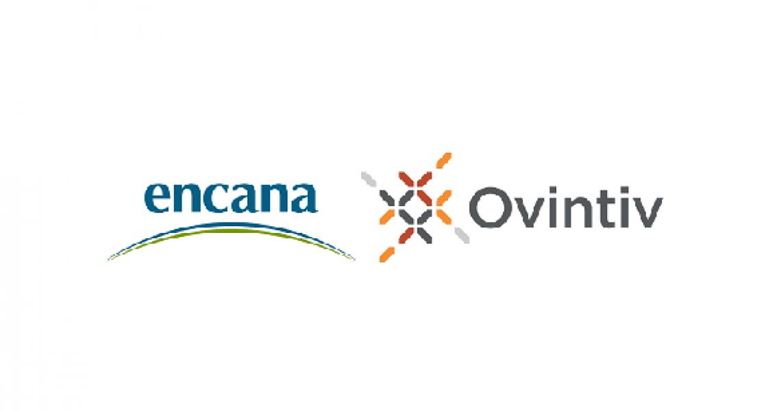 Encana (Ovintiv) Setting Up in the U.S.