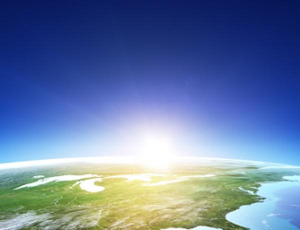 Start-Up Entrepreneur Receives Award for Ground-breaking Work in Solar Energy