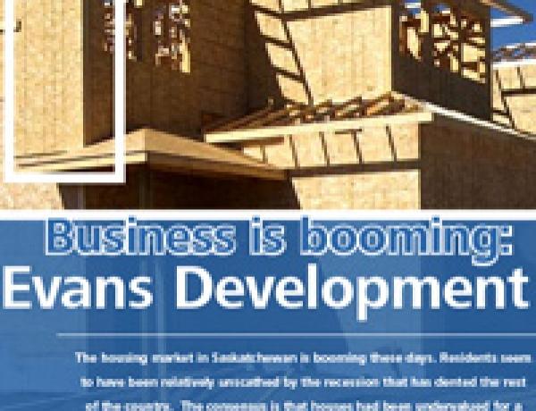 Evans Development