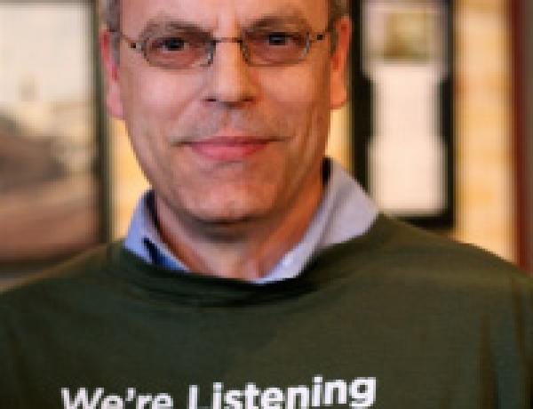 Dell's Social Media Manager talks to CBJ
