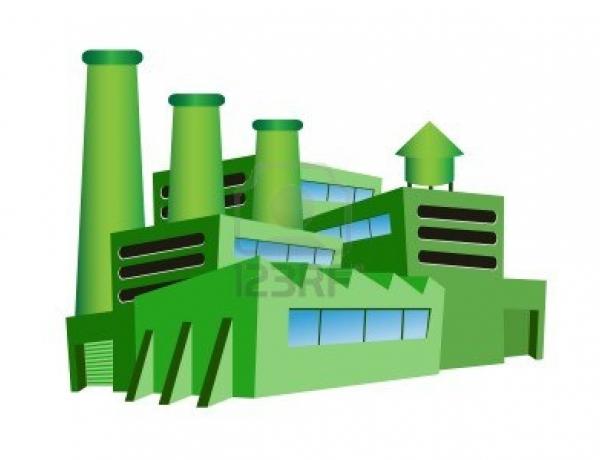 U.S. Factory Orders Up 1%