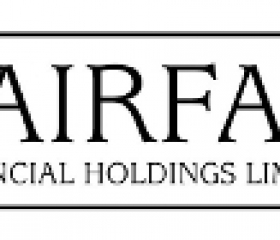 Fairfax Announces Extension of Exchange Offer for Its 4.625% Senior Notes Due 2030
