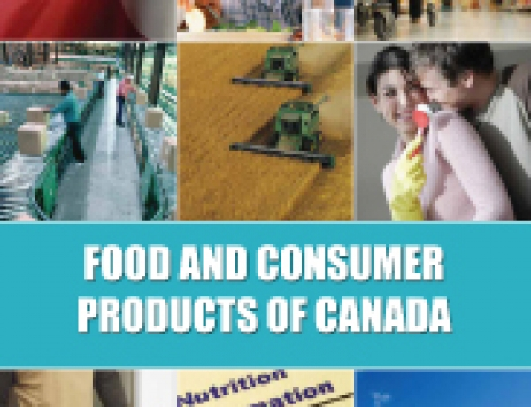 The Food and Consumer Products of Canada (FCPC)