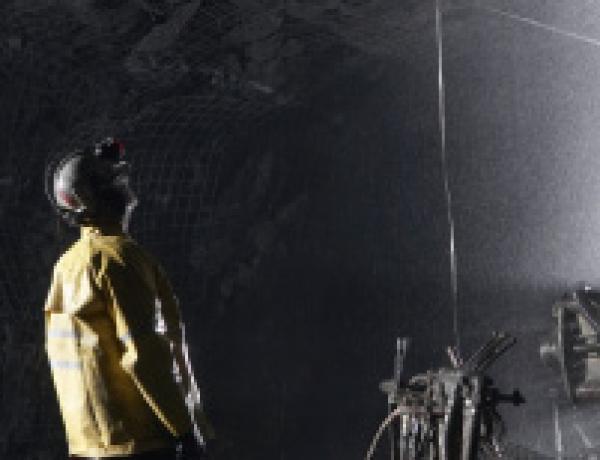 FNX Mining