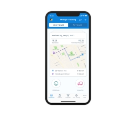 FreshBooks Launches Mileage Tracking on iOS App