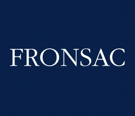 Fronsac Announces Two Joint Venture Acquisitions