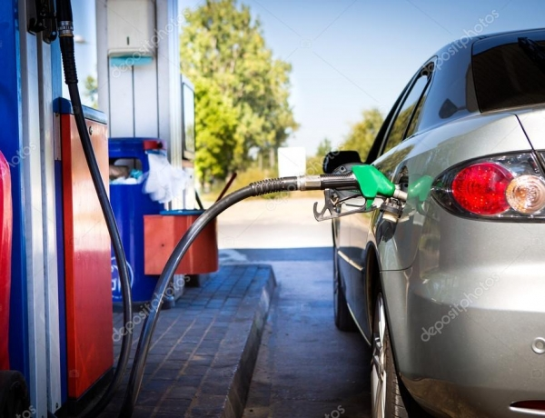 Vancouver Gas Prices Skyrocket