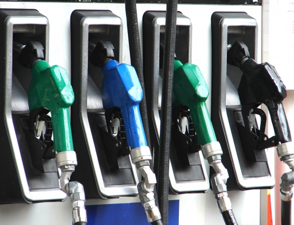 B.C. Gas Prices Soar