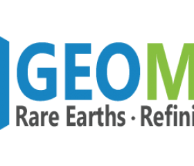 Geomega to Recycle Rare Earths from USA Rare Earth's Anticipated Neo Magnet Production in the United States