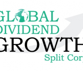 Global Dividend Growth Split Corp. Completes Treasury Offering