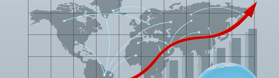Global Economy: Hovering Between Growth and Stagnation