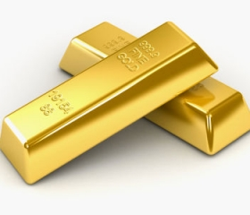 Gold Hits $2,000 per Ounce