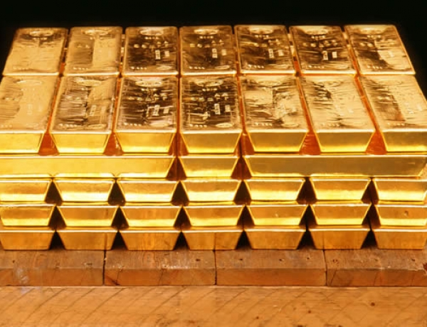 Canadian Firm Finds Huge Gold Nuggets