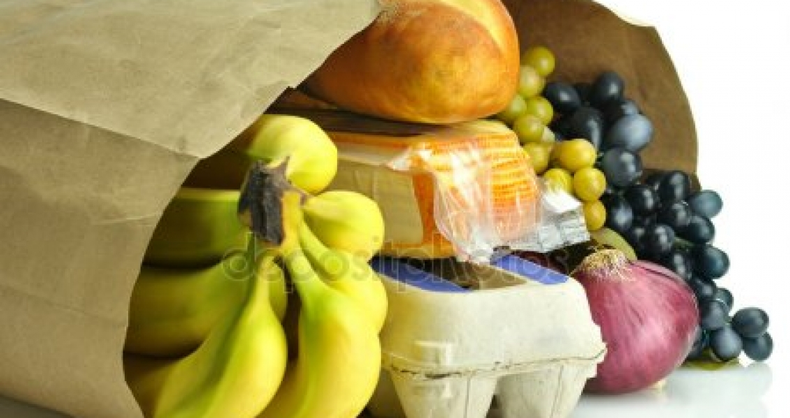 Grocery Prices To Rise Due To Tariffs