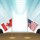 Canadian Businesses Expect Growth In U.S. Trade