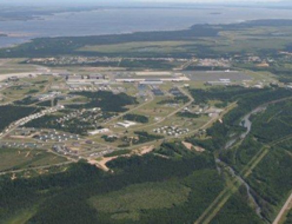 Town of Happy Valley Goose Bay