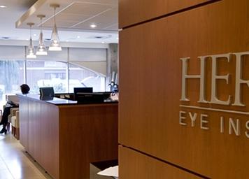 Herzig Eye Institute