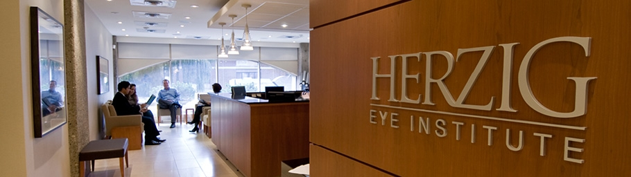 Herzig Eye Institute