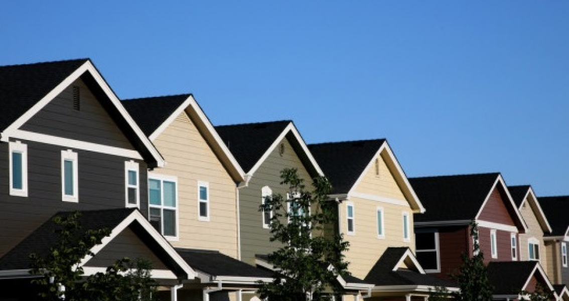 Housing Market Still Red Hot