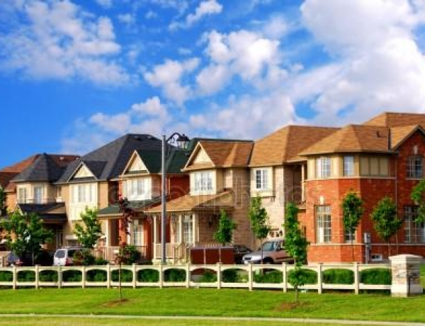 Home Prices Still on the Decline