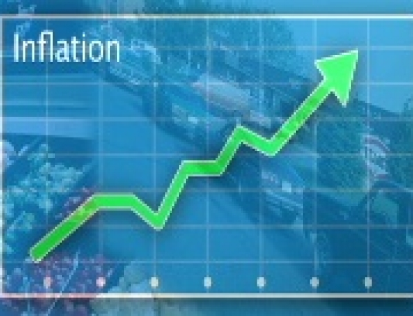 Inflation Hits 2.4% in May