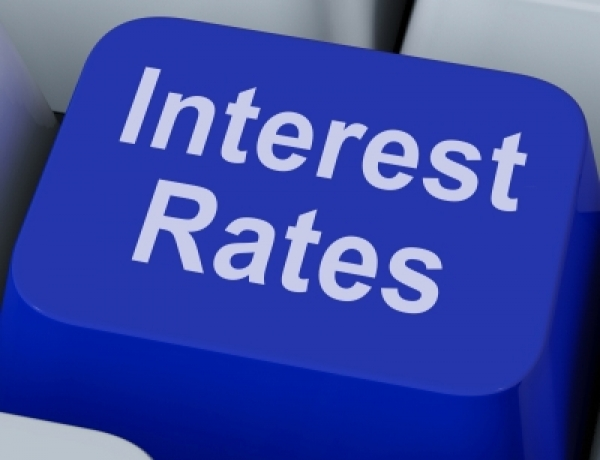 Bank Rate Remains at 1%