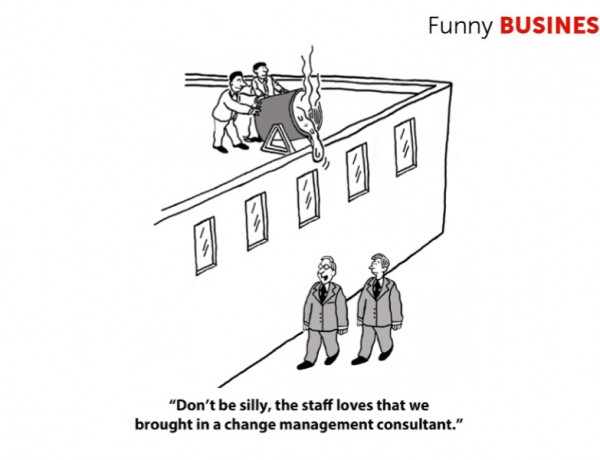 January 16 Funny Business