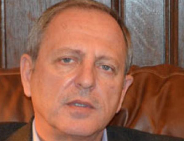 Joseph S. Mancinelli Of LiUNA!