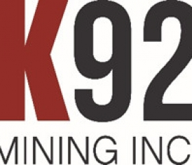 K92 Mining Announces Latest High-Grade Drill Results at Kora, Including 9.80 m at 84.92 g/t AuEq