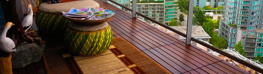 KANDY Outdoor Flooring