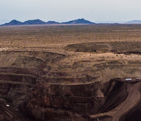 Kerr Mines Inc.