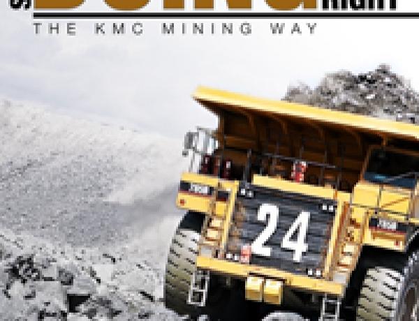 KMC Mining