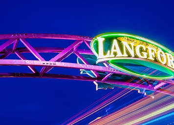 City of Langford