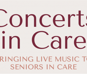 Lieutenant-Governor of Ontario Zooming to Seniors across the Province with Concerts in Care