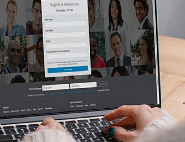 Why I Accept or Reject a LinkedIn Connection Request