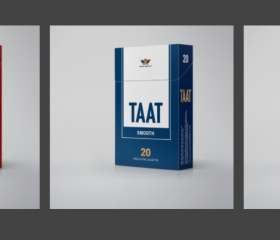 """""""Looking the Part"""": Beyond Tobacco™ Pack Re-Designed to Align with Tobacco Industry Offerings"""