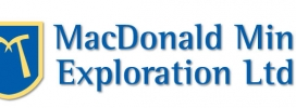 MacDonald Mines Files NI 43-101 Technical Report for its SPJ Gold Project and Provides Update on its Ongoing Drilling and Exploration Program