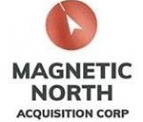 Magnetic North Acquisition Corp. Announces Organizational Update