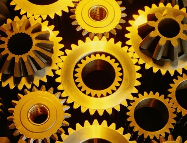 U.S. Manufacturing Sluggish