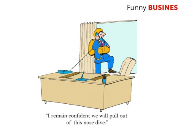 March 16 Funny Business