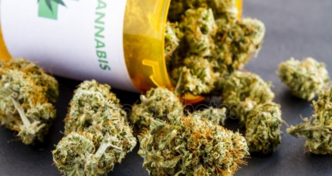 Manulife Joins Medical Marijuana Program