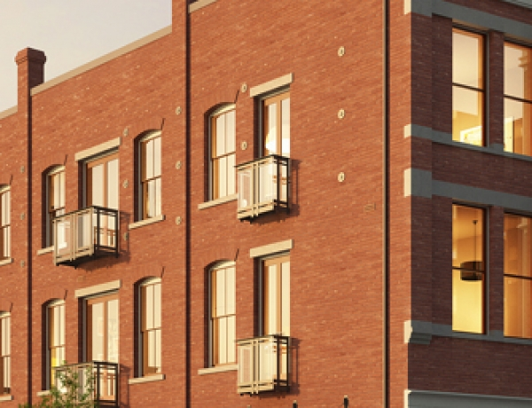 Merrick Architecture